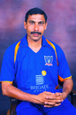 TK Ananth, player portrait