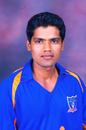 Suresh Vinodh, player portrait