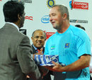 Paul Farbrace's stint as Sri Lanka's assistant coach has come to an end, Sri Lanka v India, Compaq Cup, final, Colombo, September 14, 2009
