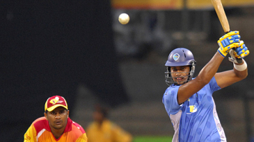 HT Sudhir Rao cuts loose