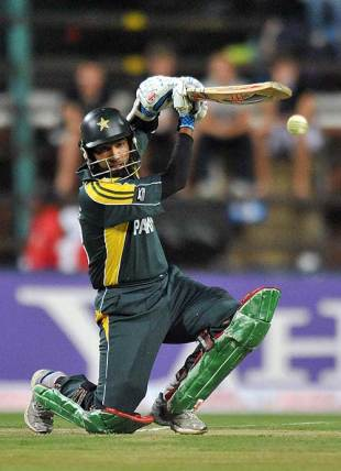 The lack of support from the PCB is believed to be the reason behind Mohammad Yousuf's decision