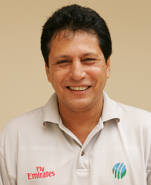 109099 - Nadir Shah banned for ten years on corruption allegations
