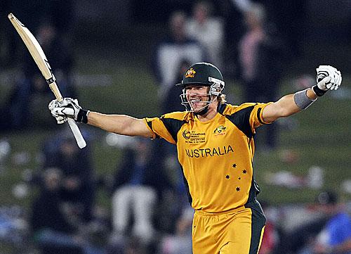 Shane watson innings