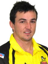 Bradley Aaron Knowles