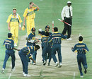 Sri Lanka win the World Cup