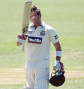 Ryan Broad reached his sixth first-class century, Western Australia v Queensland, Sheffield Shield, Perth, 3rd day, October 15, 2009