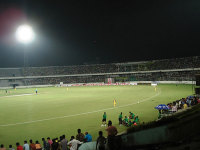 Shere Bangla National Stadium