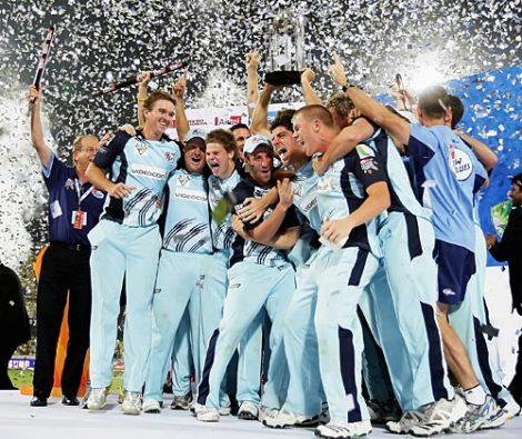 Champions League Twenty20 2009 Cricket News Live Scores