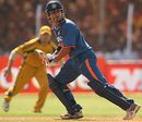 Gautam Gambhir's 68 was in vain, India v Australia, 1st ODI, Vadodara, October 25, 2009