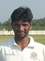 David Paidikalva Vijaykumar