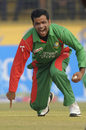 Abdur Razzak continued to have a series to remember