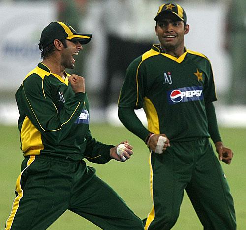Shoaib Malik named captain for Twenty20 110190