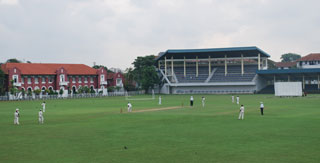 Police Park Ground, Colombo