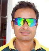 Dhiraj Satyen Goswami