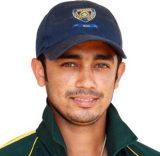 Sujay Tarafdar