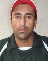 Saeed Bin Nasir