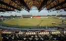 The Gaddafi Stadium in Lahore completed its 50th year as an international venue, Lahore, November 21, 2009