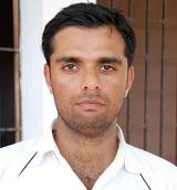 Anup Shashikant Kolambkar