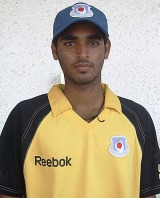 Bhuvneshwar Kumar