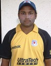 Praveen Gupta, player portrait, November 26, 2009