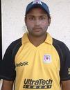 Praveen Gupta, player portrait, November 26, 2009