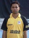 Parvinder Singh, player portrait, November 26, 2009