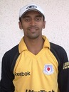 Prashant Malviya, player portrait, November 26, 2009