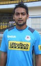 Shivakant Shukla, player portrait, November 26, 2009