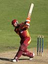 Craig Philipson smacked an unbeaten 85, Victoria v Queensland, Ford Ranger Cup, Melbourne, December 2, 2009
