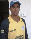 Tanmay Srivastava, player portrait, November 26, 2009