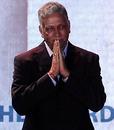 Mohinder Amarnath at the BCCI's annual awards function, Mumbai, December 6, 2009