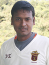 Debasis Mohanty, player portrait, December 2009