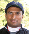 Pravanjan Mullick, player portrait, December 2009