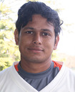 Preetamjit Das, player portrait, December 2009