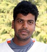 Rakesh Kishorechandra Mohanty