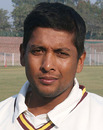 Shiv Sunder Das, player portrait, December 2009
