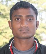 Santosh Kumar Jena