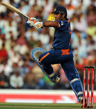 Dhoni banned for two ODIs