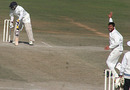 Himachal Pradesh's Ashok Thakur took 6 for 38, Himachal Pradesh v Orissa, Ranji Trophy Super League, Group A, Dharamsala, 4th day, December 18, 2009