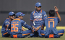 Sudeep Tyagi has a tale to tell while the Indians wait, India v Sri Lanka, 5th ODI, December 27, 2009