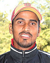 Basanth Mohanty, player portrait, December 2009