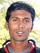 Dhiraj Kumar Singh