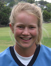 Maddy Green, player portrait