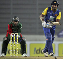 Kumar Sangakkara milks the Bangladesh attack for runs