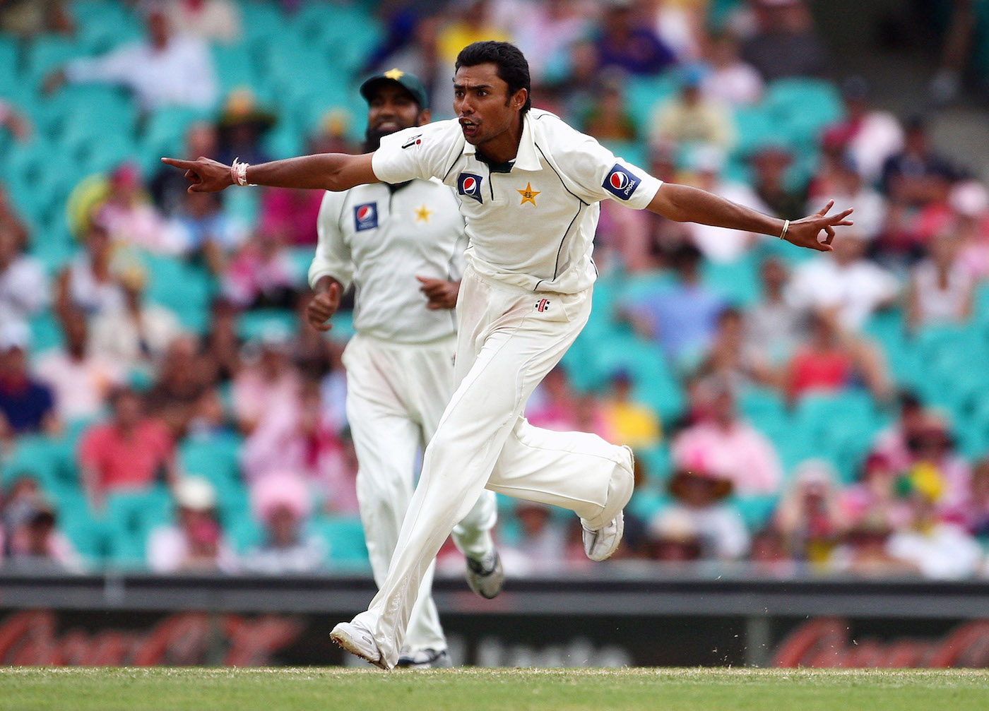 112267 - Kaneria says no to PCB hearing on allegations