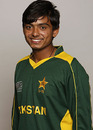Ahsan Ali, player portrait