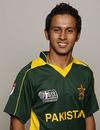 Azeem Ghumman