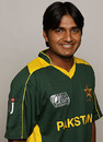 Mohammad Naeem, player portrait