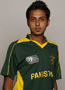 Sarmad Bhatti, player portrait