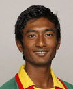 Noor Hossain, player portrait